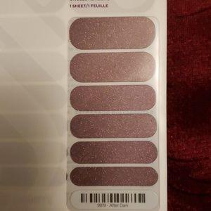 Jamberry Makeup - Jamberry Nail Wraps After Dark